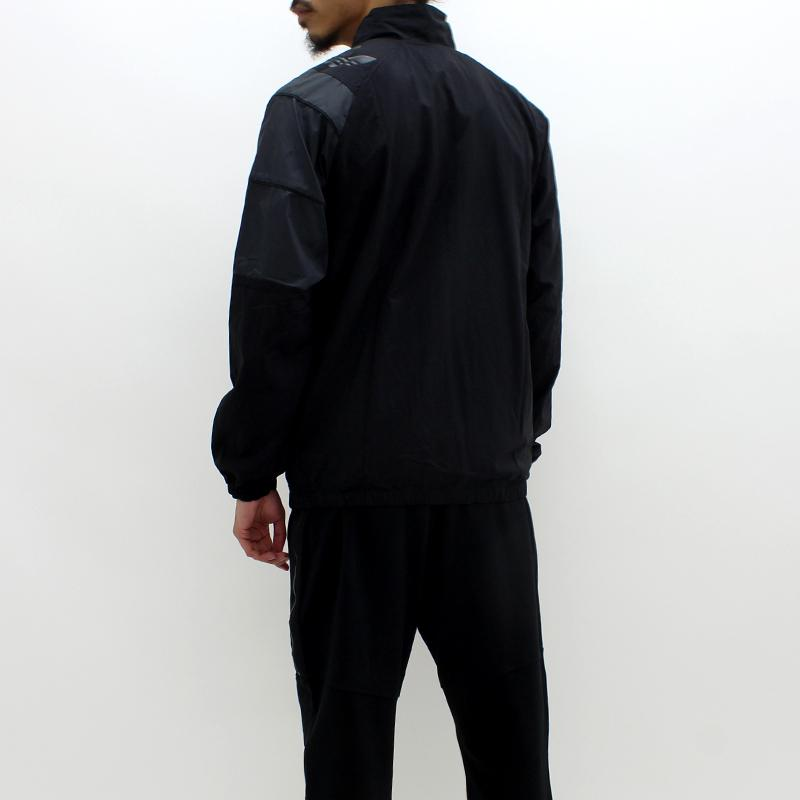 Adidas Originals Tribe Track Top Black