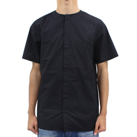 Mens - Blood Brother Auto Shirt Black