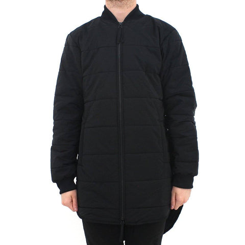 Mens - Blood Brother Delta Charlie Jacket Black