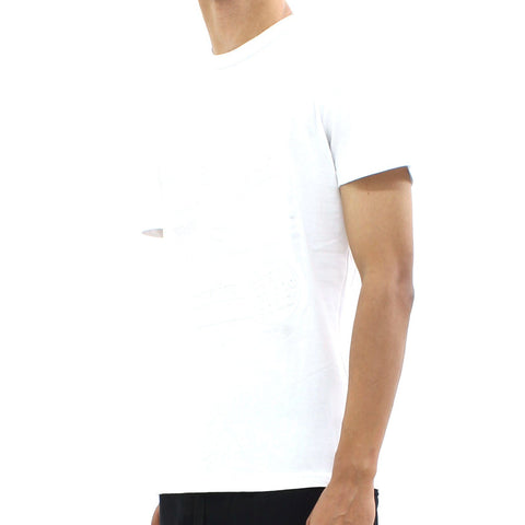 Mens - Blood Brother Low Price Tee White