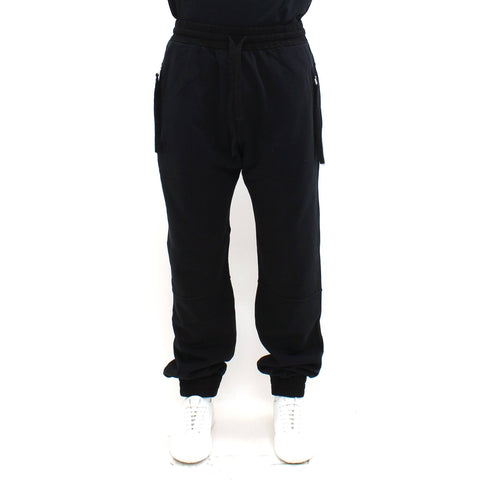 Mens - Blood Brother Navigate Jogger Black