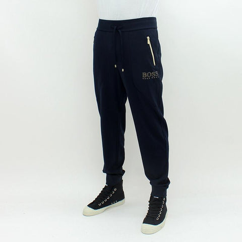 Mens - Boss By Hugo Boss Tracksuit Pant Navy