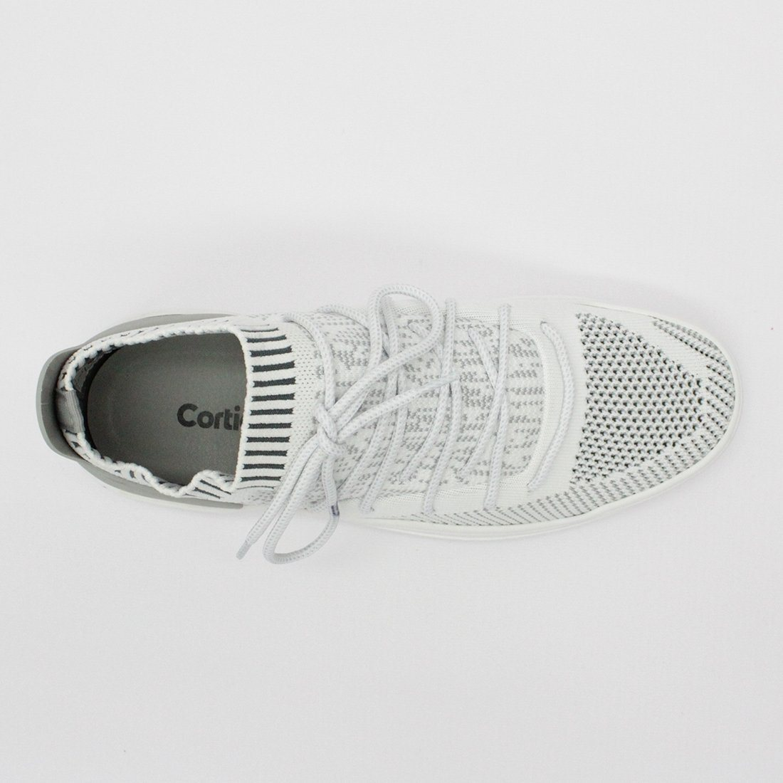 Cortica City Hybrid Knit White