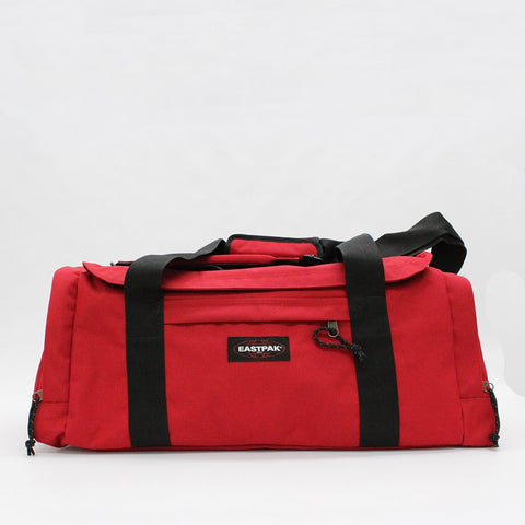 Mens - Eastpak Reader Holdall Red