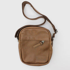 Eastpak The One Leather Bag Tan