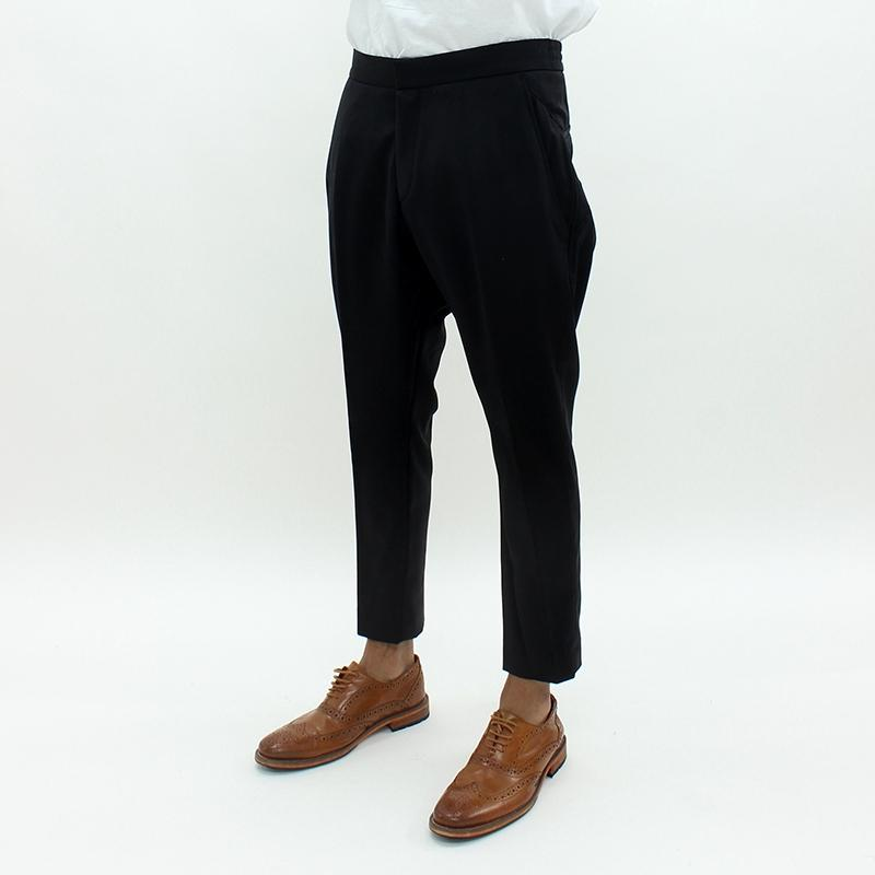 Hugo By Hugo Boss Harlan Trouser Black
