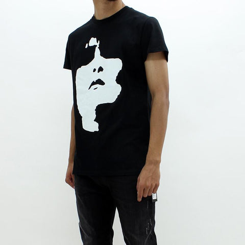 Mens - Neil Barrett Siouxsie Tee Black