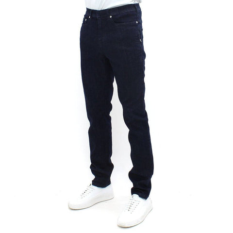 Mens - Neil Barrett Super Skinny Jeans Denim