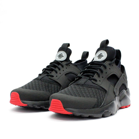 Mens - Nike Air Huarache Run Ultra Black 819685 012
