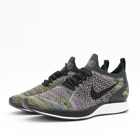 Mens - Nike Air Mariah Flyknit Racer Black 0918264 006