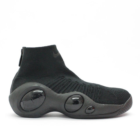 Mens - Nike Flight Bonafide Black 917742 004