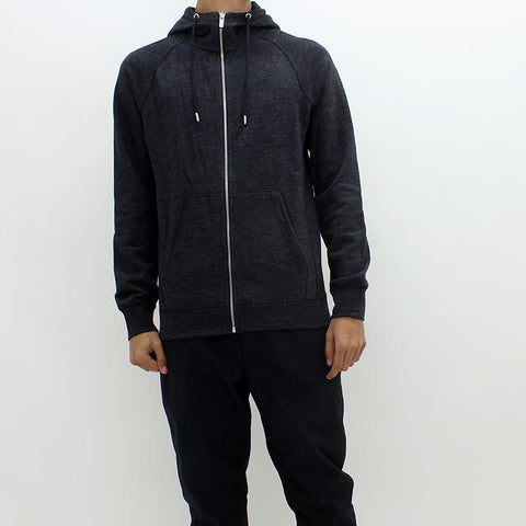 Mens - Nike Legacy Hooded Sweatshirt Black