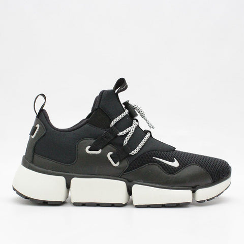 Mens - Nike Pocketknife DM Black 898033 005