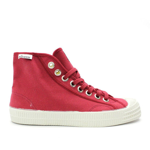 Mens - Novesta Star Dribble Red