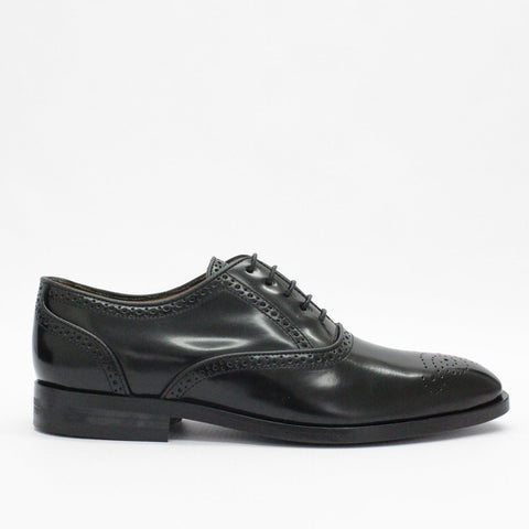 Mens - Paul Smith Shoes Gilbert Black