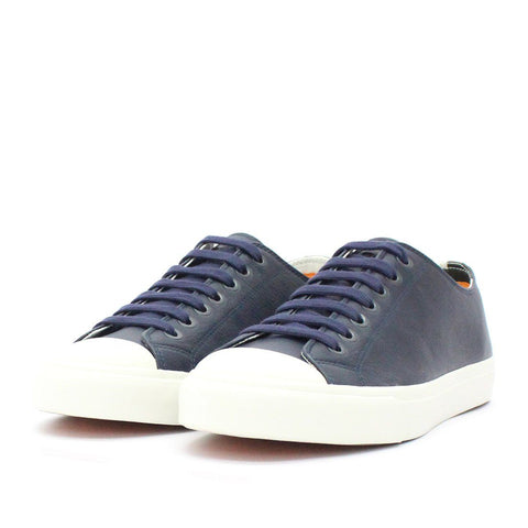 Mens - Paul Smith Shoes Indie Galaxy Mono Lux Navy