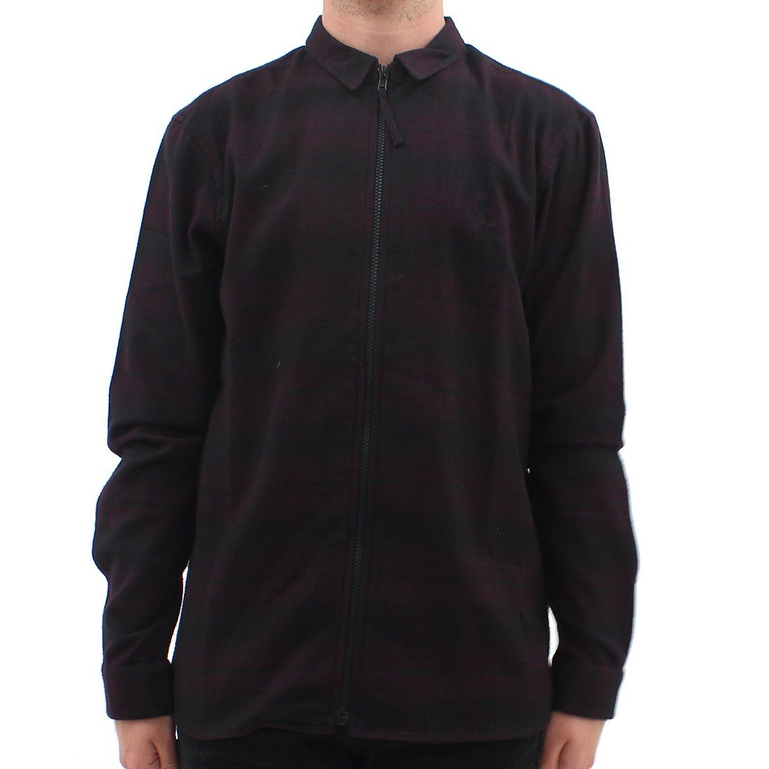 Religion Silas Shirt Black