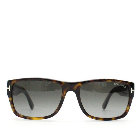 Mens - Tom Ford Mason Dark Tortoise Sunglasses