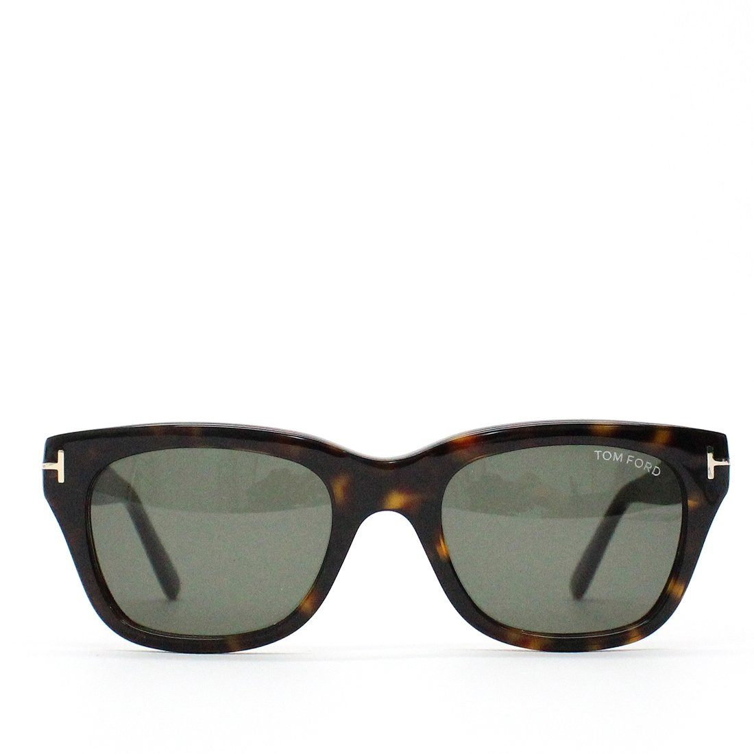 Tom Ford Snowdon Bond Sunglasses Dark Brown
