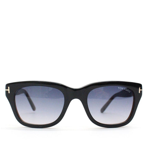 Mens - Tom Ford Snowdon Bond Sunglasses Dark Brown