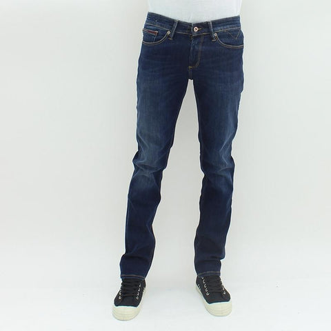 Mens - Tommy Hilfiger Denim Slim Scanton Jean Denim