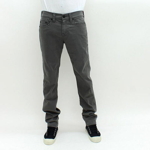 Mens - True Religion Rocco SE Chino Grey