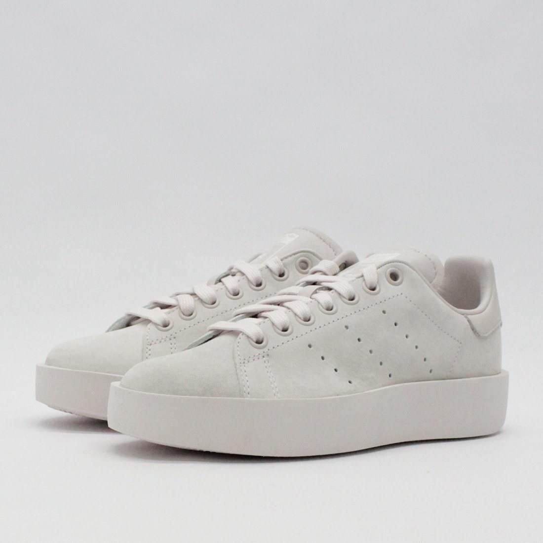 Adidas Originals Stan Smith Bold W PInk DA8641