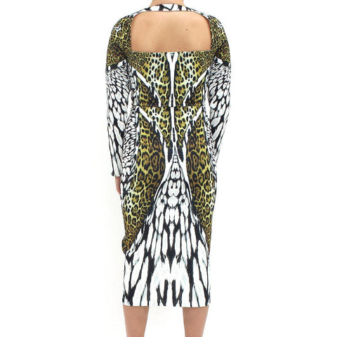 Womens - Forever Unique Animal Print Two Piece