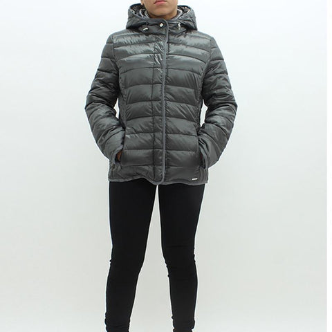Womens - Rino And Pelle Dajora Jacket Grey