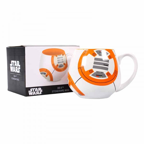 Star Wars Boxed Mug (BB-8)