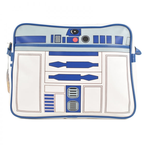 Star Wars R2D2 Retro Bag