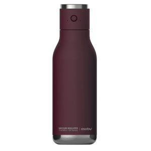 Wireless Double Walled Bluetooth Speaker Bottle