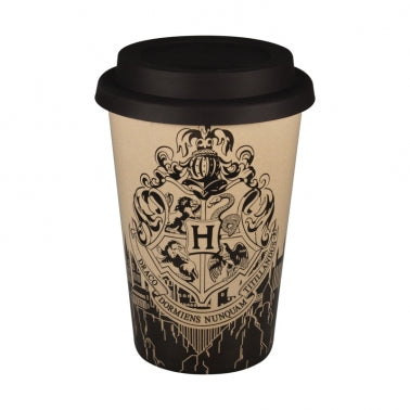 Harry Potter Travel Mug (Hogwarts)