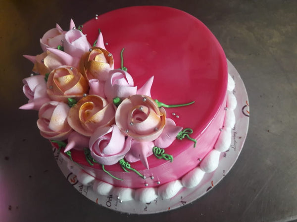 Women's Day Special Cake_005