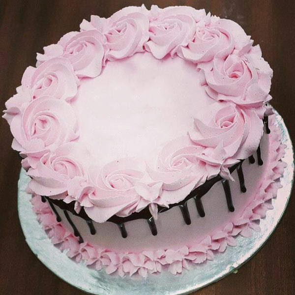 Women's Day Special Cake_002