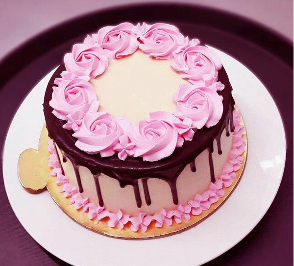 Women's Day Special Cake_003