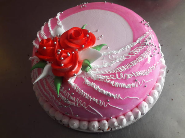 Women's Day Special Cake_004