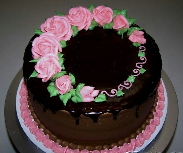 Women's Day Special Cake_001