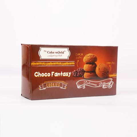 Choco Fantasy Cookie