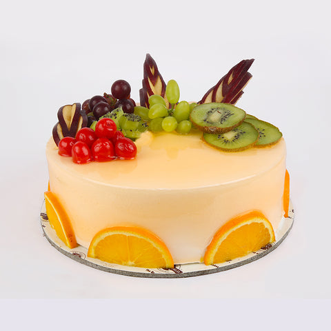 FKG FRUIT FANCY CAKE