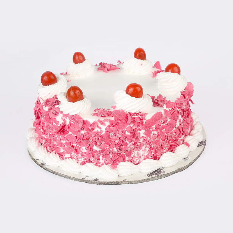 Fkg Pink Forest Cake Online Delivery The Cake Worldfkg