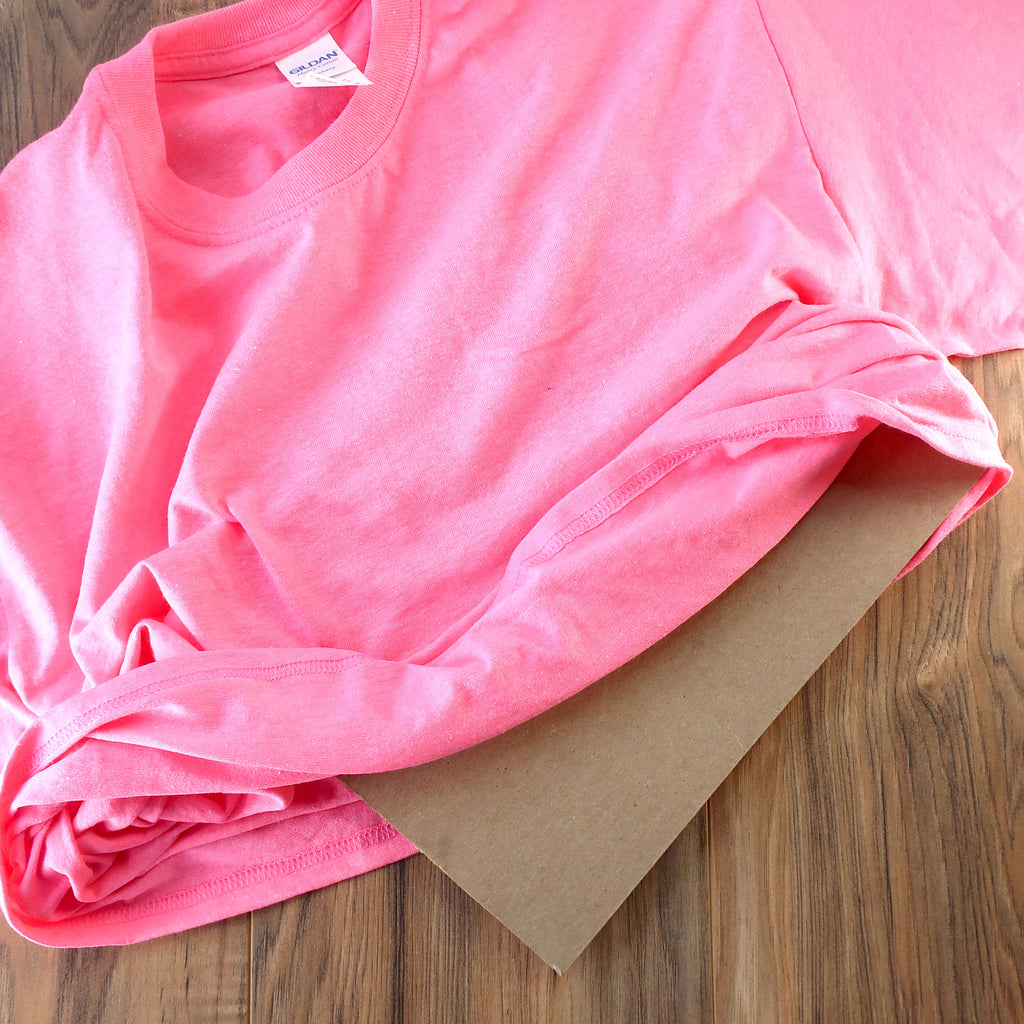 Step 1 - DIY Mother's Day Gift Idea - Favourite Child T-Shirt