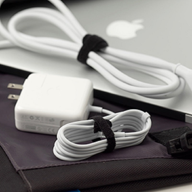 Back to School Hack for Teachers - Cable Organisation
