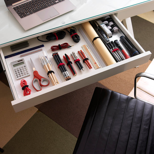 Home Office - Desk Drawer Organisation