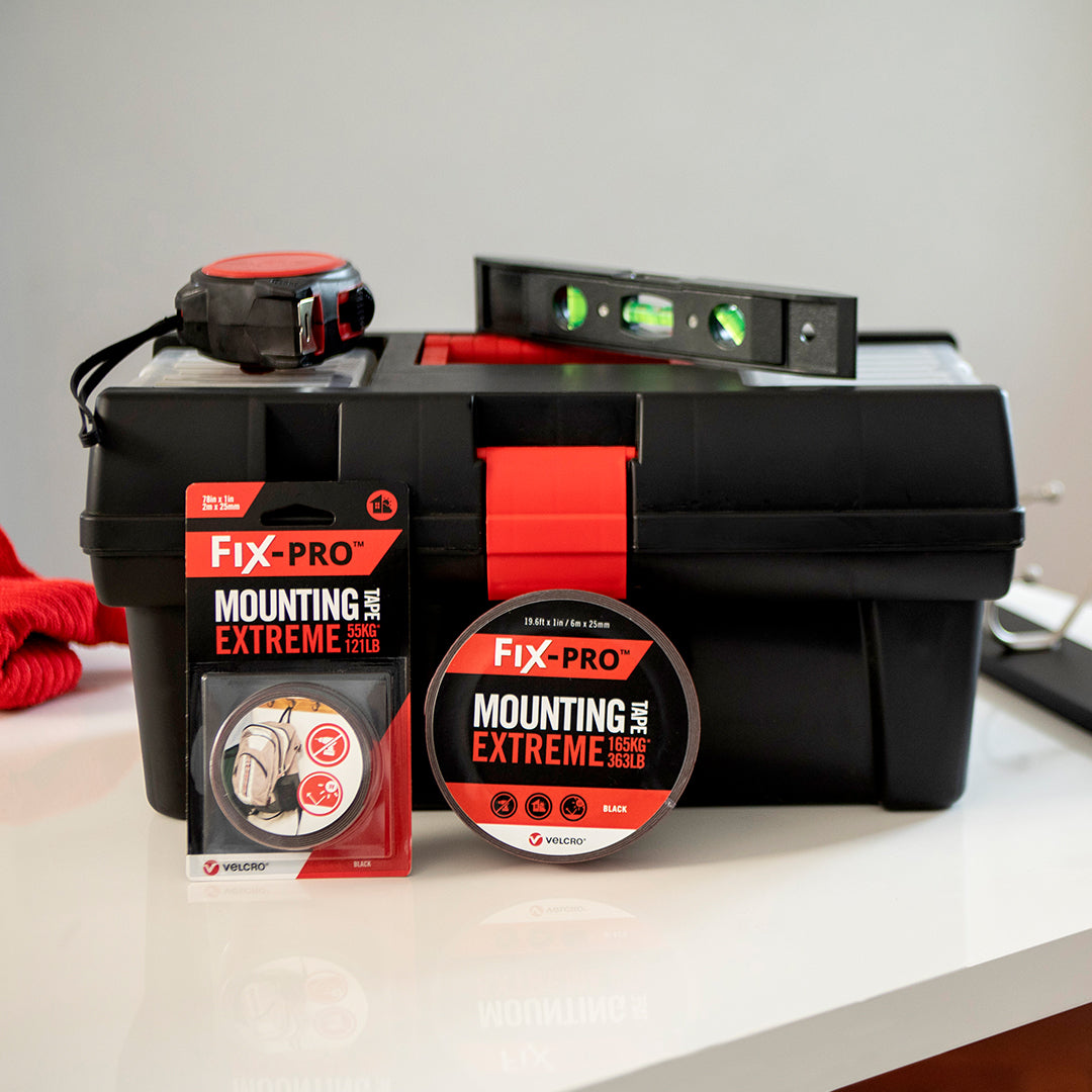 FIX-PRO® Extreme Mounting Tape