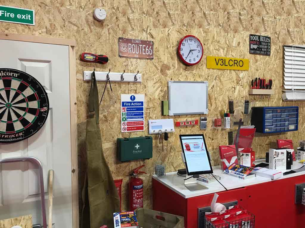 How to Organise Your Workshop