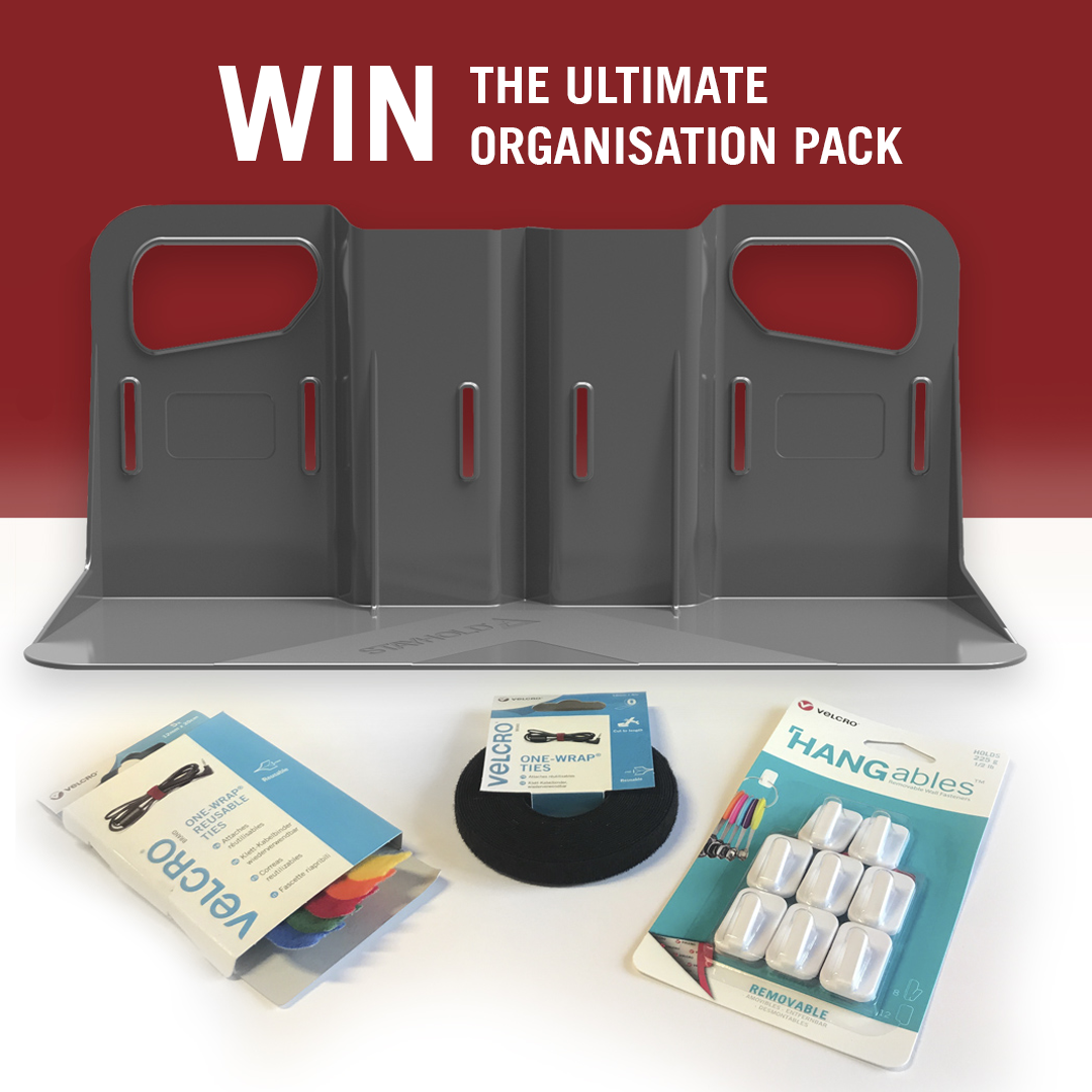 Win the Ultimate Organisation Pack