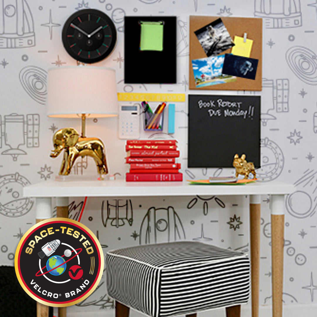 DIY Homework Station for Kids