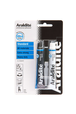 Araldite® Standard 15ml Tube X 2