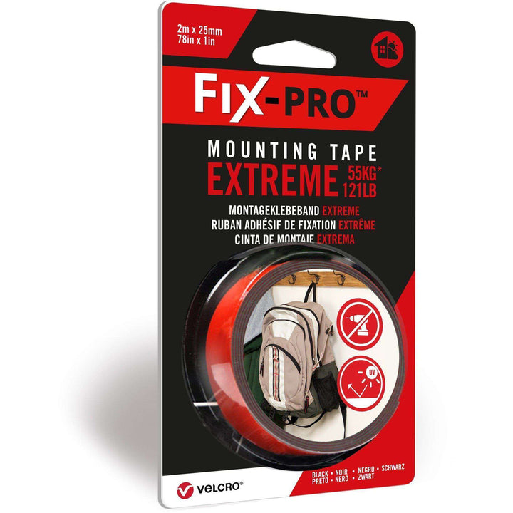 FIX-PRO™ EXTREME MOUNTING TAPE 2M